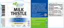 Milk Thistle Extract (2 oz.)